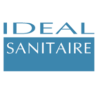 ideal-sanitaire LOGO